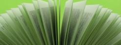 zöld nyomda