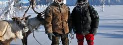 extrém hideg öltözködés