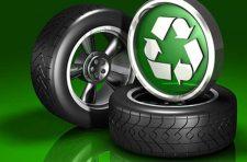 autógumi újrahasznosítás